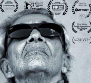 Chavela, un documental que habla de dolor.