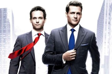 Suits, una serie con banda sonora impactante; disponible en plataformas.