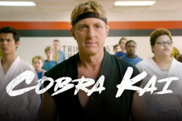 Cobra Kai, Estreno, Netflix, Daniel, LaRusso, Johnny, Lawrence, John, Krees, William, Zabka,